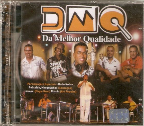 DMQ (Da Melhor Qualidade)