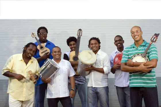 DNA do Samba