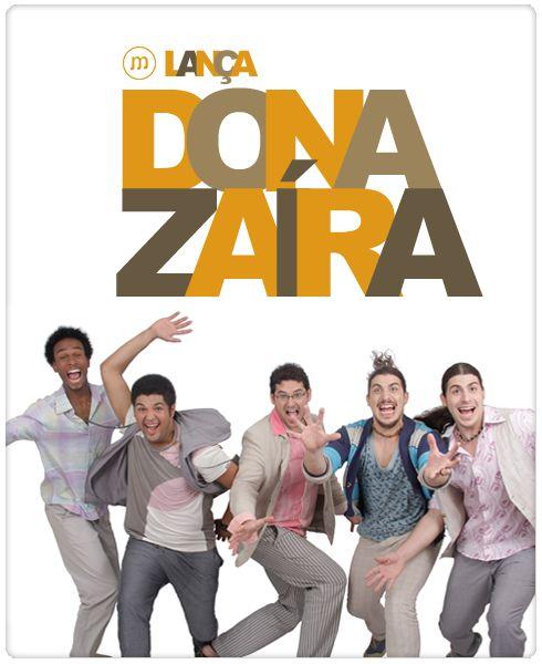 Dona Zaíra