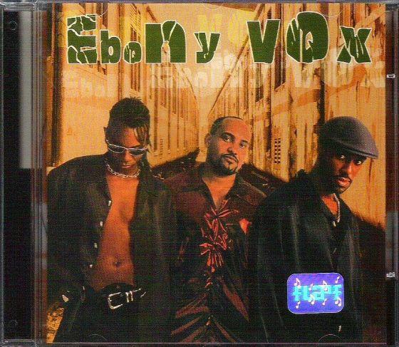 Ebony Vox
