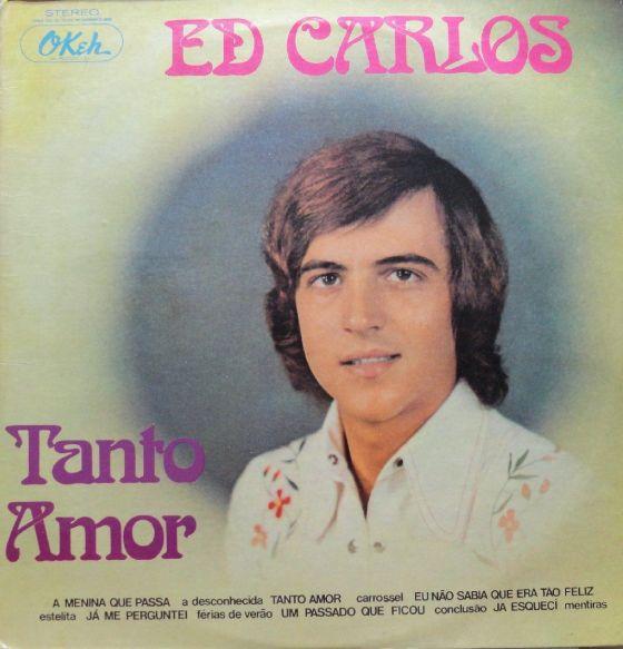 Ed Carlos