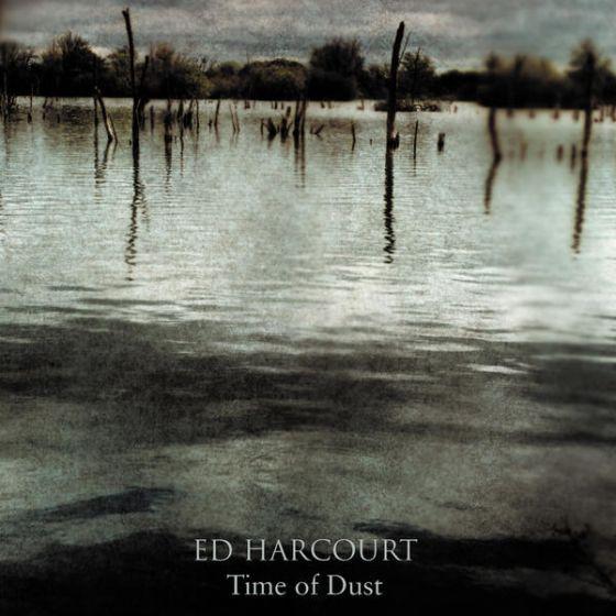 Ed Harcourt
