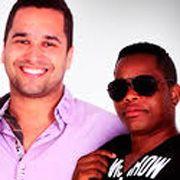 Eddy e Miguel
