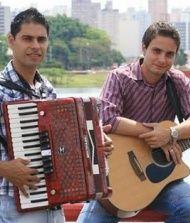 Eder e Tiago