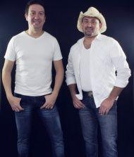Eduardo e Fabiano
