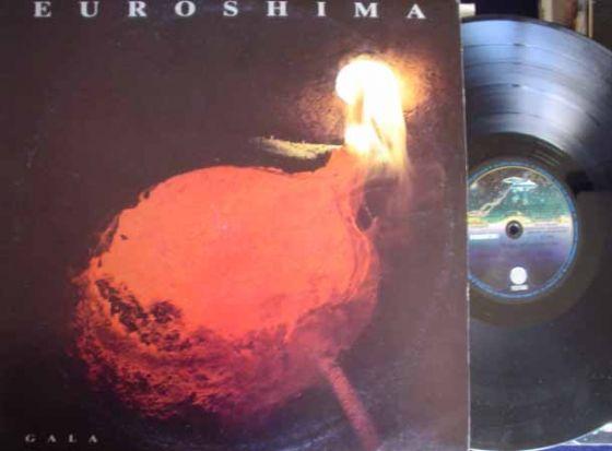 Euroshima