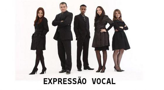 Expressão Vocal