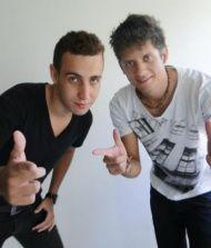 Fabio e Diego