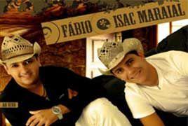 Fábio e Isac Maraial