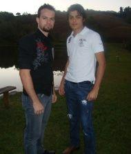 Fabrício e Leo