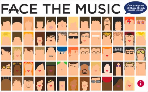 Face (The Music)