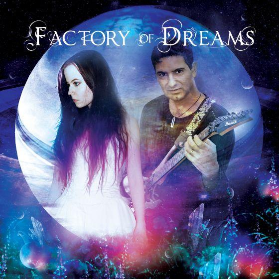 Factory Of Dreams