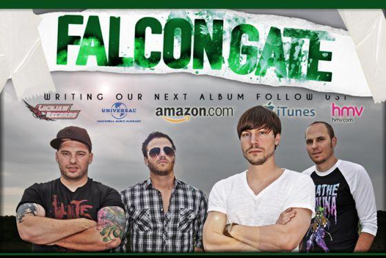 Falcongate