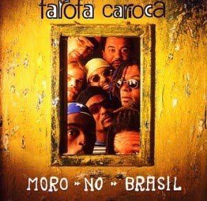 Farofa Carioca