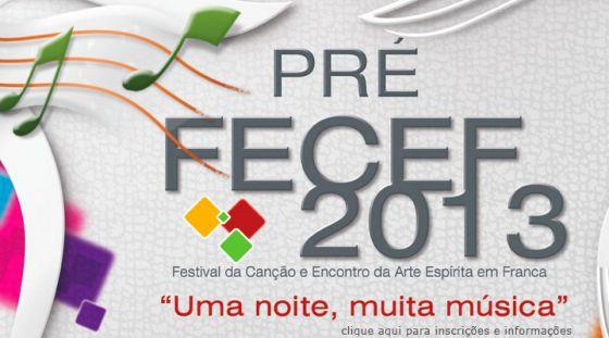 FECEF