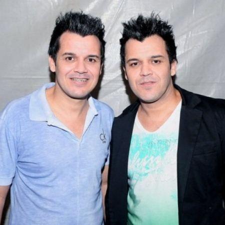 Felipe e Gustavo