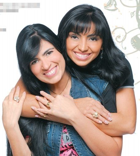 Fernanda Brum e Eyshila