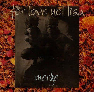 For Love Not Lisa