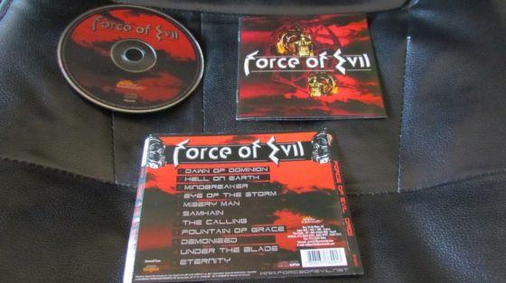 Force of Evil