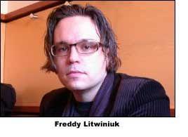 Freddy Litwiniuk