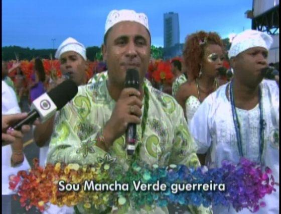 Freddy Vianna