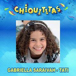 Gabriella Saraivah