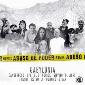 Gabylonia