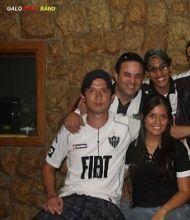 Galo Rock Band