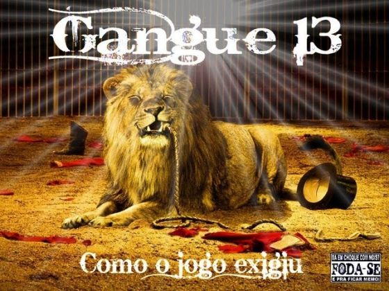 Gangue 13