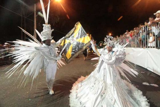 Garotos do Samba