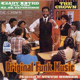 Gary Byrd