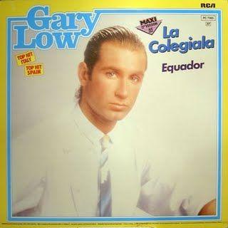 Gary Low