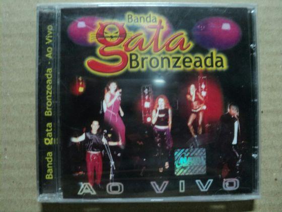Gata Bronzeada