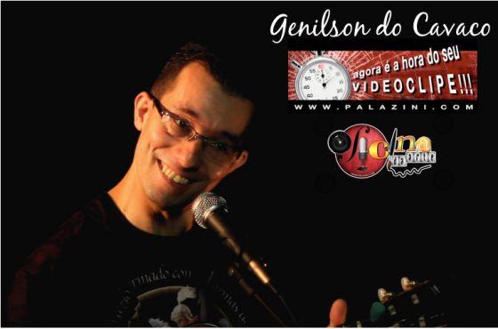 Genilson do Cavaco