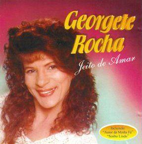 Georgete Rocha