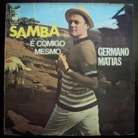 Germano Mathias