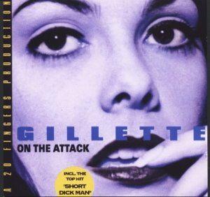 Gillette you gotta lick it — pic 7