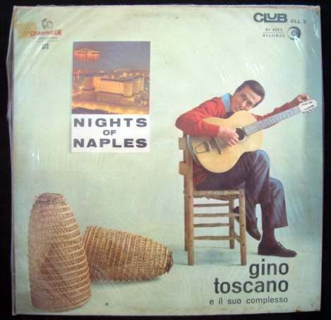 Gino Toscano