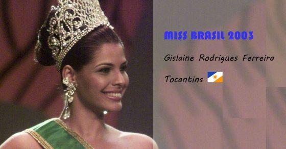 Gislaine Rodrigues