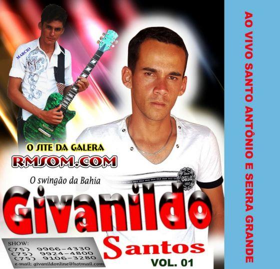 Givanildo