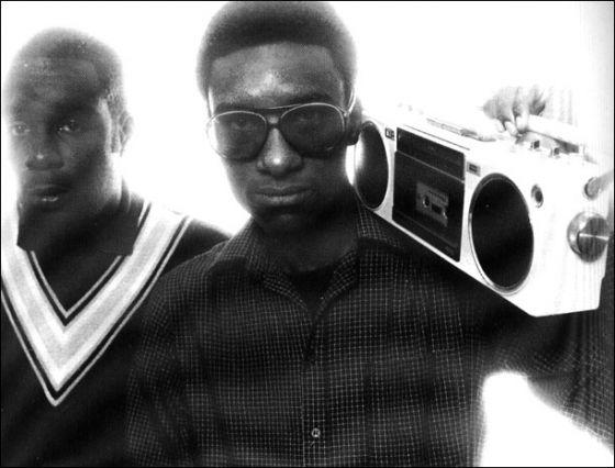 G.L.O.B.E. & Whiz Kid