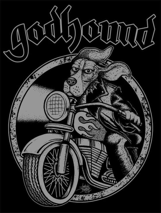 Godhound