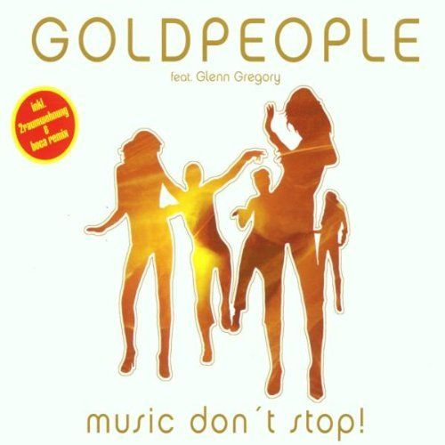 Goldpeople