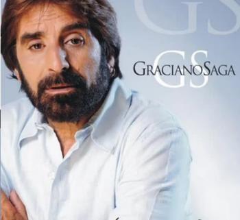 Graciano Saga