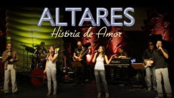 Grupo Altares