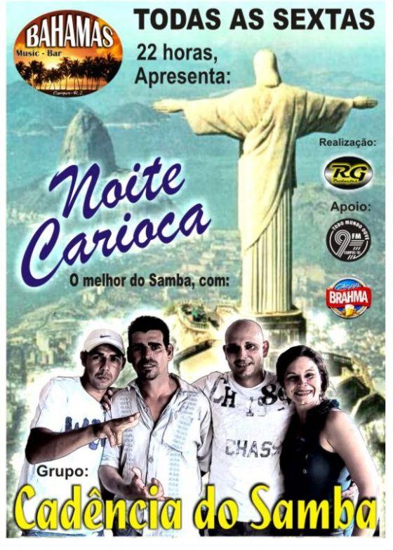 Grupo Cadência Do Samba