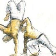 Grupo Capoeira Angola