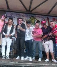Grupo Dmorôô