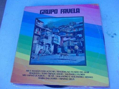 Grupo Favela