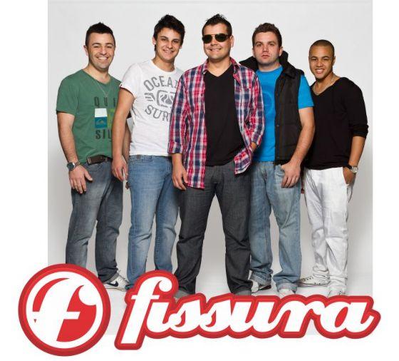 Grupo Fissura